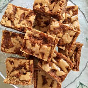 Blondies brownies Bestellen